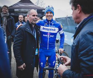 """Belgische ex-winnaar van de Ronde wil in 2020 continentale ploeg voor U23 opstarten: """"Er gaat te veel talent verloren"""""""