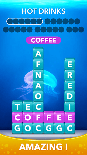 Word Piles - Search & Connect the Stack Word Games screenshot 4