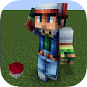 Pixelmon Craft Planet icon