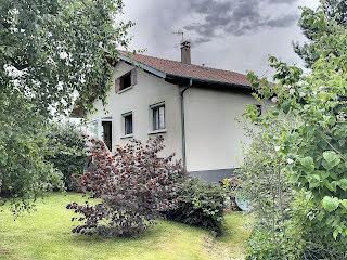 Maison Port-sur-Saône (70170)