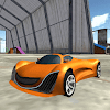 Industrial Area Car Jumping 3D