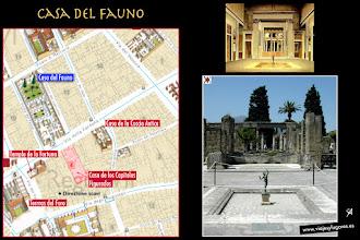 Photo: 5: La Casa del Fauno