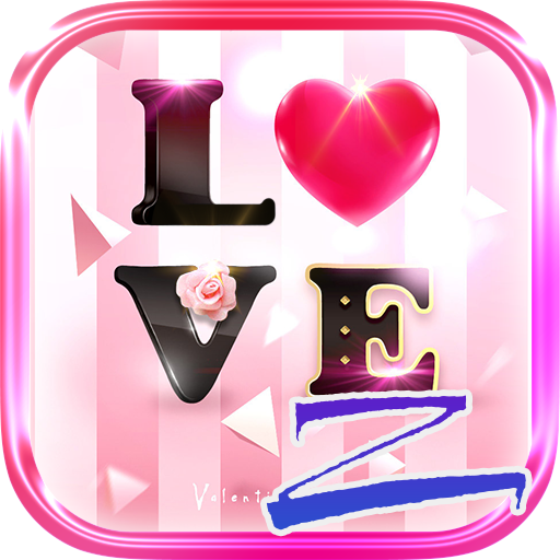 Love - ZERO Launcher file APK for Gaming PC/PS3/PS4 Smart TV