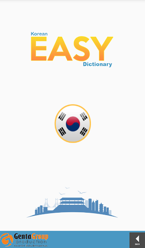 Multilanguage Easy Dictionary