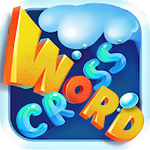Hi Crossword! - Word Puzzle Game