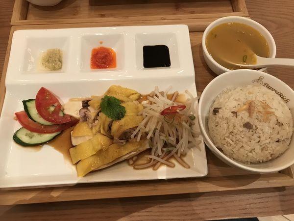 金爸爸- 好吃到翻天的馬來西亞料理~台北南展展覽館捷運