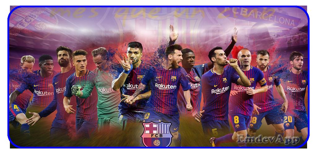 Unduh Wallpaper Barca Barcelona Hd Apk Versi Terbaru