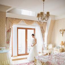 Wedding photographer Karina Klapotovskaya (Klapotovskaya). Photo of 17.06.2015