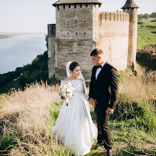Wedding photographer Andrey Yavorivskiy (andriyyavor). Photo of 10.10.2017
