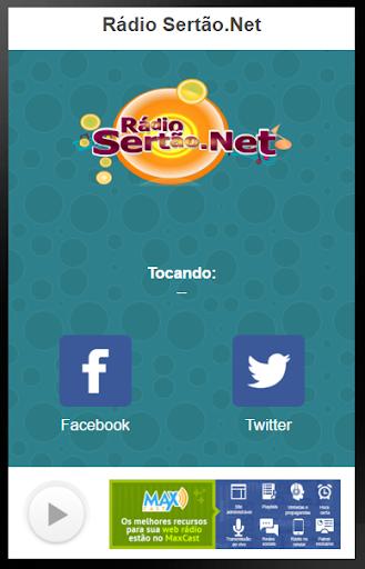 Rádio Sertão.Net