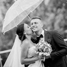 Wedding photographer Marina Stafik (Mirabella). Photo of 08.10.2017