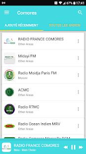 Radio Comoros 6.0.6 APK + Мод (Free purchase) за Android