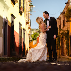 Wedding photographer Maurizio Solis broca (solis). Photo of 03.04.2019