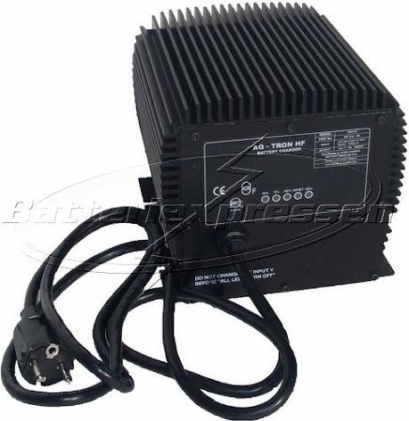 Laddare 48V/25A. IP66 klassad