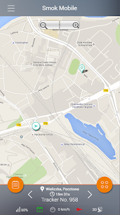 App SMOK Mobile – GPS monitoring APK for Windows Phone