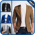 Casual Man Suit Photo icon