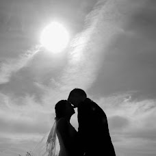 Photographe de mariage Anastasiya Tarakanova (Anastasia1). Photo du 30.12.2016