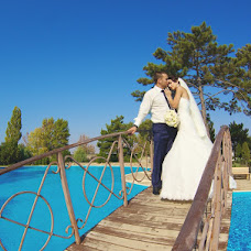 Wedding photographer Yuriy Dyachenko (Dyachenko). Photo of 13.05.2013