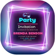 App Party Invitation Card Maker APK for Windows Phone