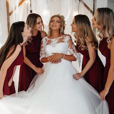 Wedding photographer Vladimir Ryabkov (stayer). Photo of 15.10.2018