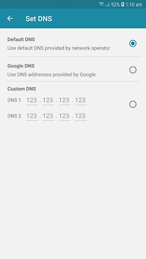 HTTP Injector - (SSH/Proxy/VPN) 5.0.7 Apk for Android 6