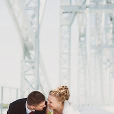 Wedding photographer Mariya Kirillova (Fosto). Photo of 16.11.2014
