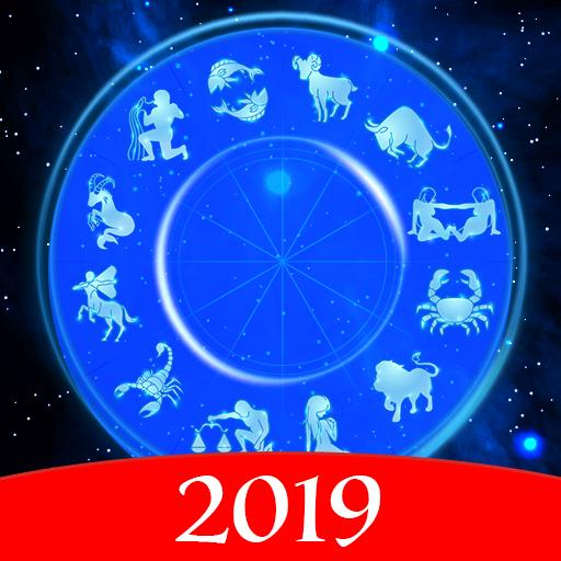 Icon for Horoscope Home - Daily Zodiac Astrology