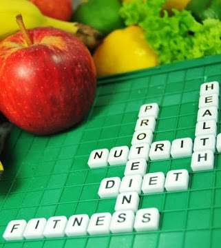 Scrabble words about healthy living