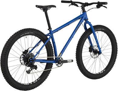 Surly Karate Monkey 27.5+ Complete Bike - Blue Porta Potty alternate image 3
