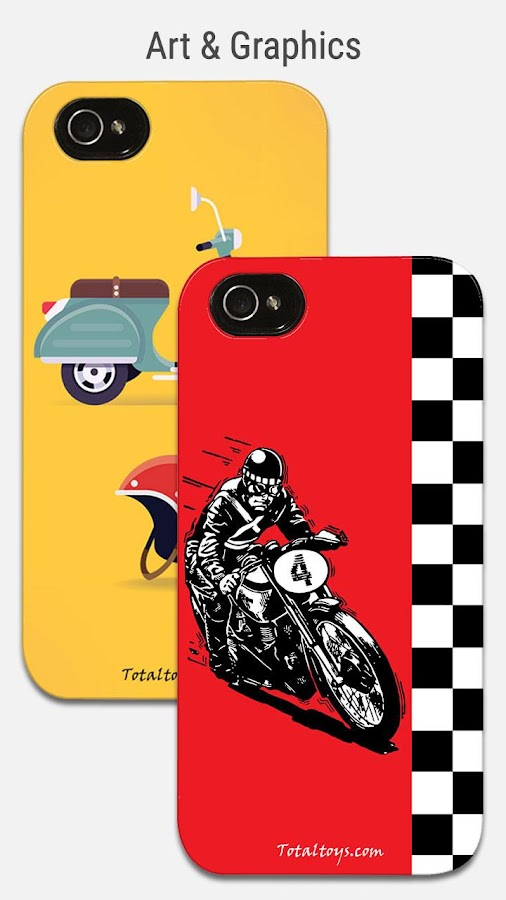 StyleBaby Mobile Cases & Cover- screenshot