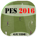 Guide And Cheats For Pes 2017 icon