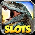 Wild Jurassic Slots World