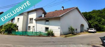 maison à Saint-Maurice-Colombier (25)