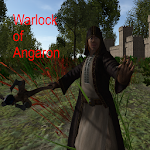 Warlock of Angaron
