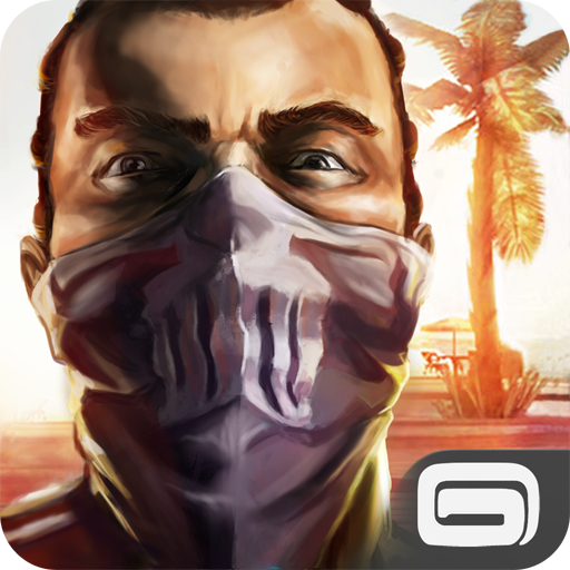 Gangstar Rio: City of Saints (game)
