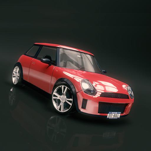 Golf MK1 & M3 E46 & Mini Drift