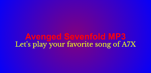 avenged sevenfold mp3 terbaik