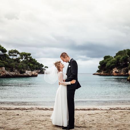 Wedding photographer Łukasz Dwórski (lukaszdworski). Photo of 19.11.2017