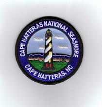 Photo: Cape Hatteras National Seashore, North Carolina