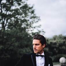 Hochzeitsfotograf Misha Kovalev (micdpua). Foto vom 27.06.2017
