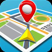 Tải Ngoại tuyến GPS Điều hướng sống Quang cảnh đường miễn phí