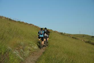 Photo: Random Bikers at Stile Ranch