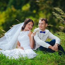Wedding photographer Aleksandr Bystrov (AlexFoto). Photo of 11.08.2015