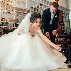 Wedding photographer Andrey Bondarec (Andrey11). Photo of 20.07.2017