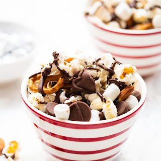S'mores Mix