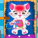 My Little Pet Vet Doctor Game Icon