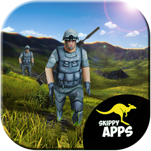 Mountain Sniper Shooting: 3D FPS sniping Missions (game)