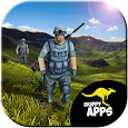 Mountain Sniper Shooting: 3D FPS sniping Missions