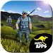 Mountain Sniper Shooting: 3D FPS sniping Missions icon