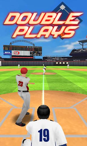 Télécharger Gratuit Code Triche American Baseball League MOD APK 2